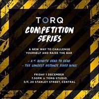 TORQ Competition Series