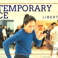 Contemporary Dance with Libertad Pozo -