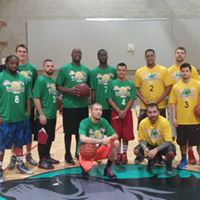 Wednesday Mens League In Federal Way