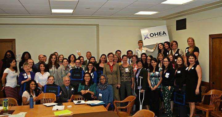 oregon health equity alliance