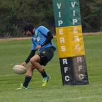 Vipers Rugby Club Charity Tournament and Family Fun Day
