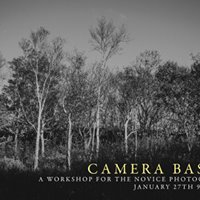 Camera Basics  A Workshop for the Novice Photographer
