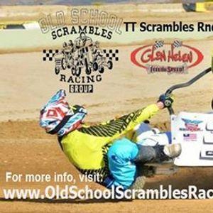 OSSRG TT Scrambles Rnd 2