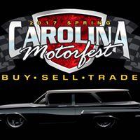 Carolina Motorfest 2017
