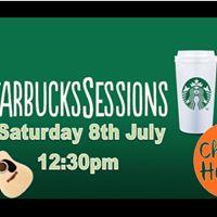 Starbucks Sessions Bideford