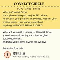 Connect Circle