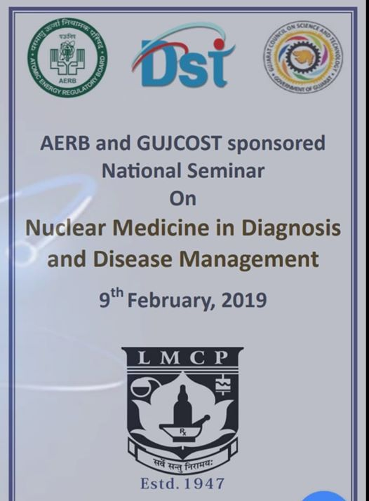 Seminar On Nuclear Medicine In Diagnosis And Disease Management