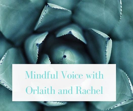 Mindful Voice for Educators with Orlaith and Rachel