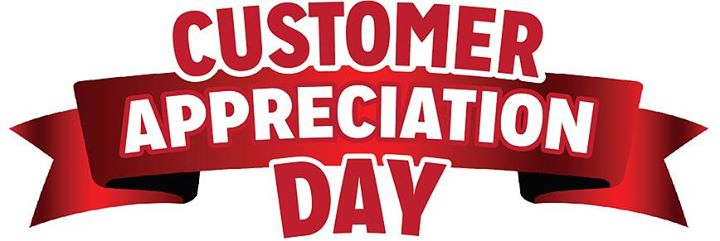 Customer Appreciation Day - Binghamton - 29.9KB