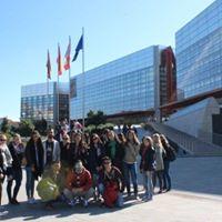 Dia en Burgos con ErasmusLeon.com