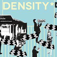 Density  workshop III oder jetzt machen wir Stadt