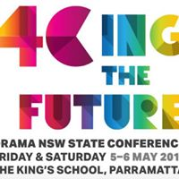 DramaNSW 2017 State Conference