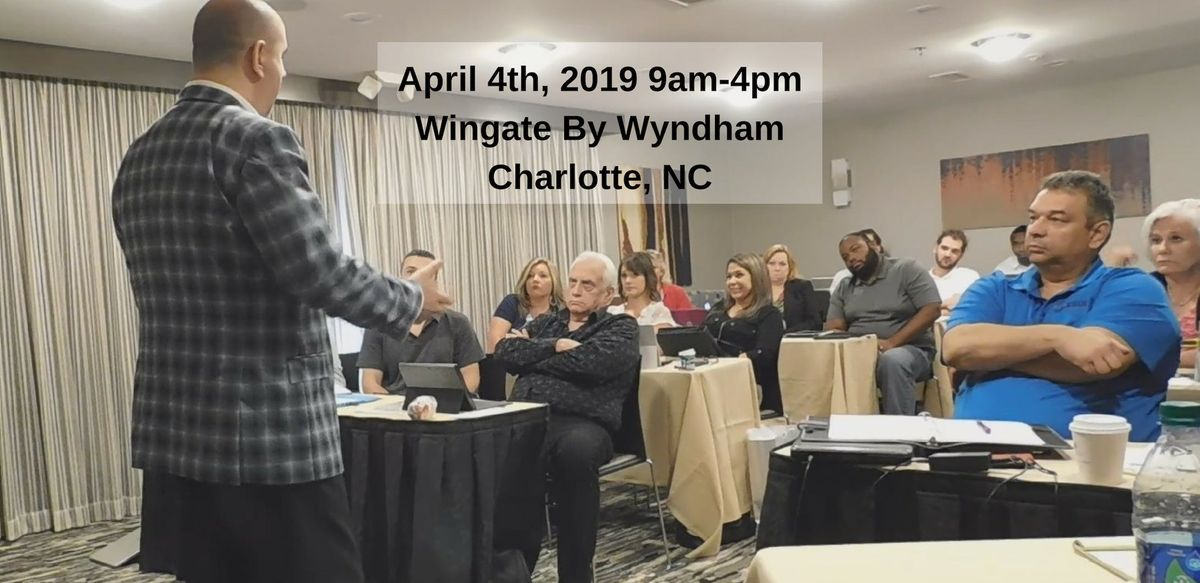 Mortgage Protection Mastermind - Charlotte NC