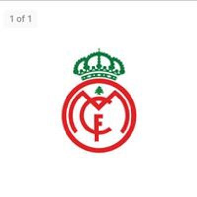 Peña Madridista Real Madrid Fans in Lebanon-رابطة مشجعي ريال مدريد في لبنان