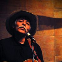 Tucson Kitchen Musician Song Circle with Teodoro Ted Ramirez