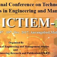 Technological Innovations in Engineering and Management