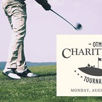 OTMH Charity Golf Tournament