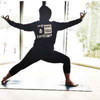 200 Hour Power Yoga Teacher Training