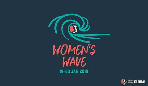 Womens Wave Barcelona
