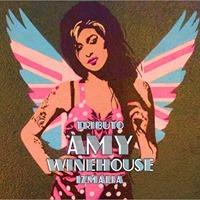 Tributo AMY Winehouse com Izmlia