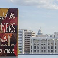 Book Club- Behold the Dreamers by Imbolo Mbue