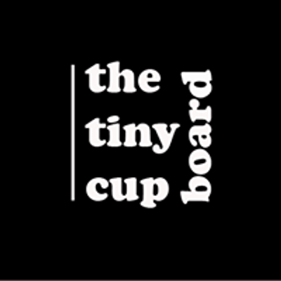 The Tiny Cupboard