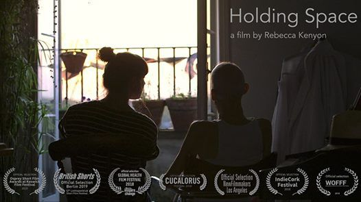 Holding Space film screening and discussion