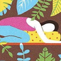 Restorative Yoga Ontspan en Laat Los