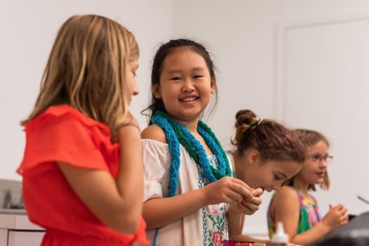 OAG March Break Art Camps 2019 - Sold Out