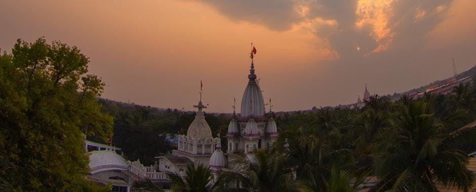 Samskara Sacred Sunday feat Jayadeva and Chandra