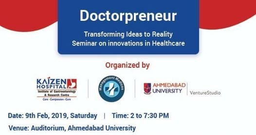Doctor Entrepreneur Turning dreams Into Reality