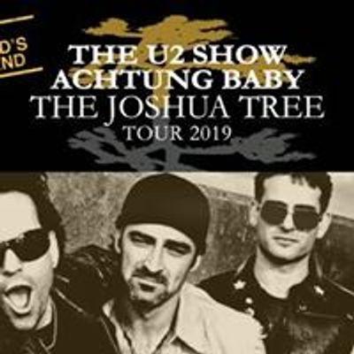U2's Achtung Baby Album Show Currumbin at Currumbin RSL, Currumbin