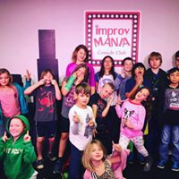 Improv Summer Camp - weekly sessions.