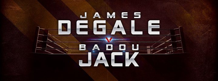 DeGale v Jack - Live Screening