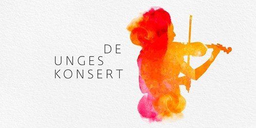 De Unges Konsert 2019