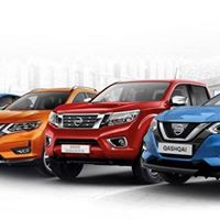 Caravana Nissan Live Experience Cluj-Napoca