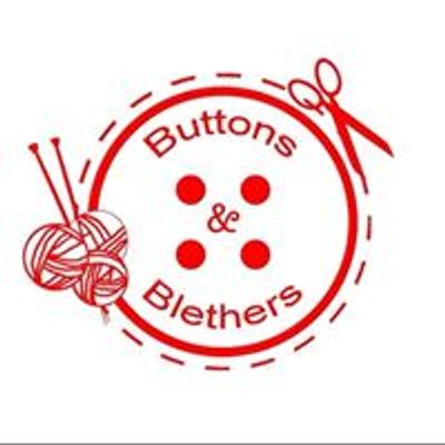 Buttons & Blethers