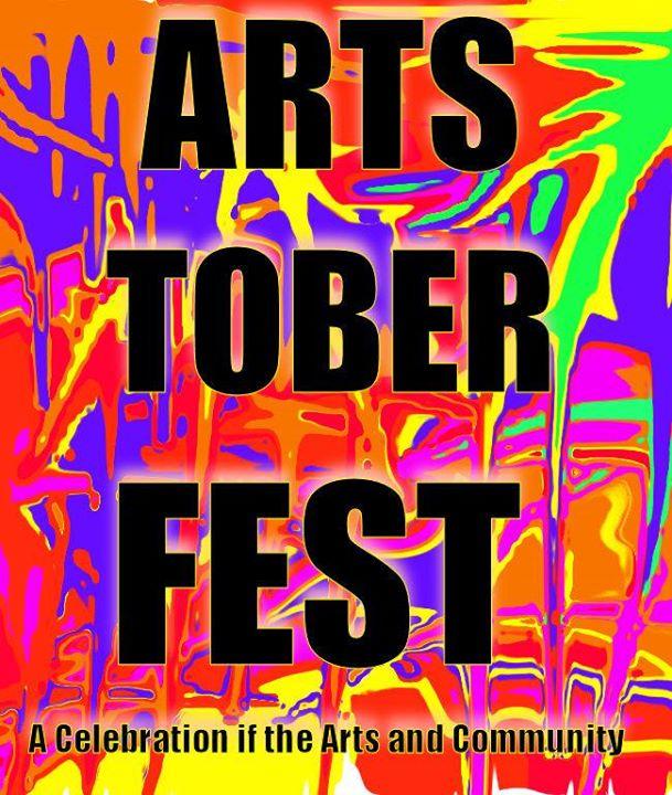 Artstoberfest 2017