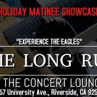 The Long Run at Romanos Concert Lounge on Sunday 1217