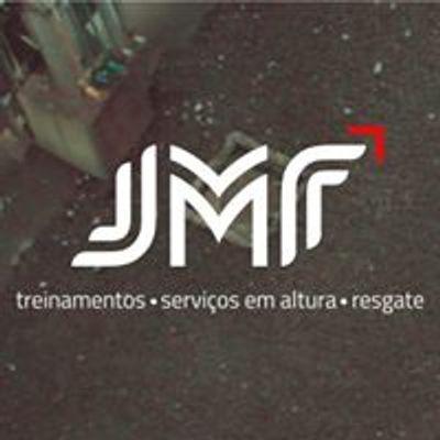 JMF Alpinismo - Treinamentos, Serviços em Altura e Resgate