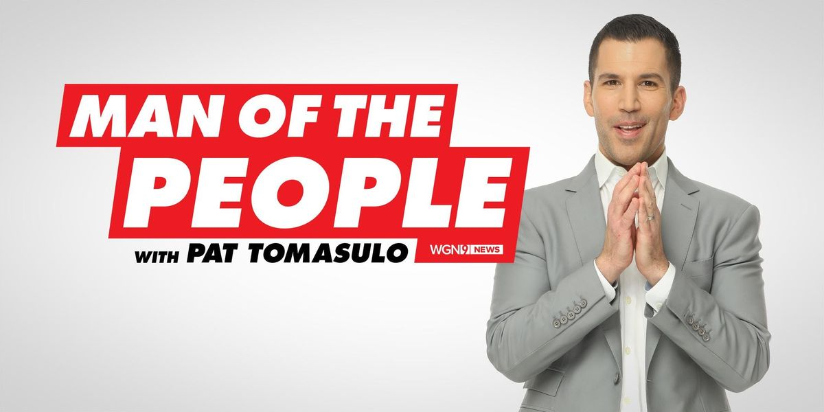 Man of the People Tickets - 2019