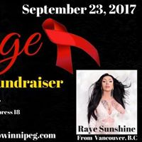 Rouge - 7th Annual Aids Fundraiser