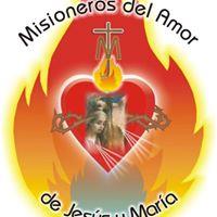 Asociación Misioneros del Amor de Jesús y María