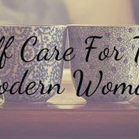 Self Care &amp Essential Oils Web Class