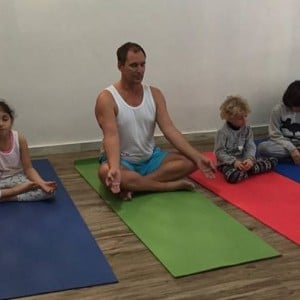 GroovyKids Yoga 20Hr Teacher Training Beirut