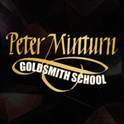 Peter Minturn Goldsmith School Limited
