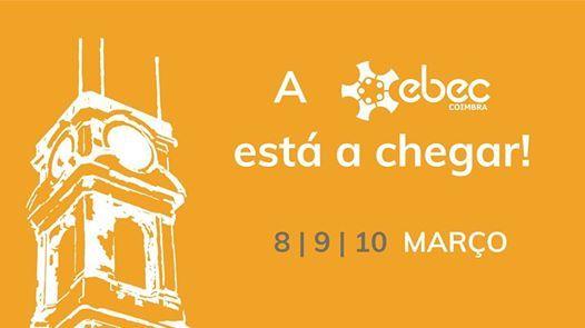 EBEC Coimbra 2019