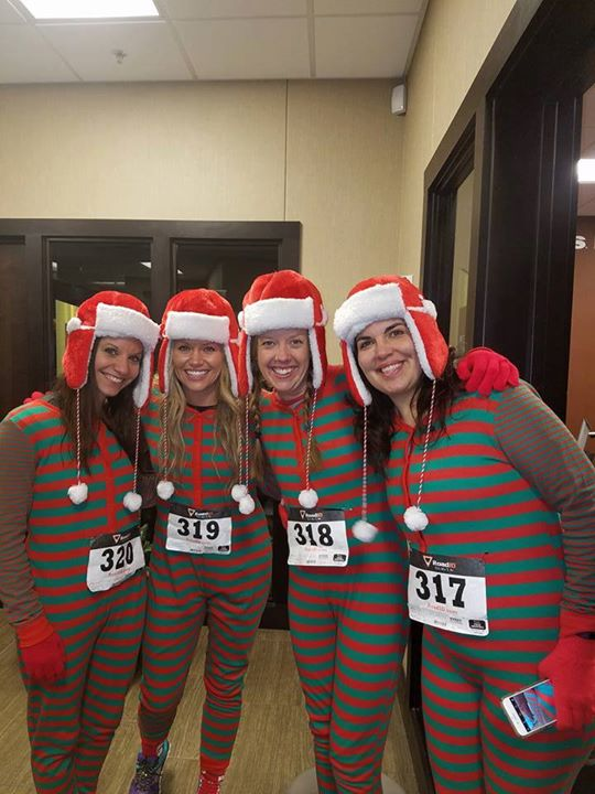 Image result for jingle bell run fargo