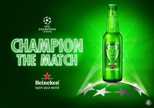Heineken sweepstakes 2018 winners list