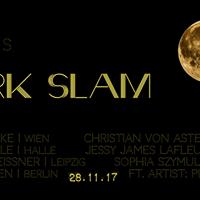 Topical Island Poetry Slam - Dark Slam